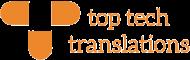 Top Tech Translations